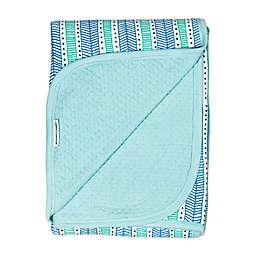 The Honest Company Honest Separates Organic Cotton Receiving Blanket