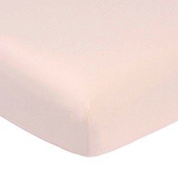 Marmalade™ Cotton Jersey Fitted Crib Sheet