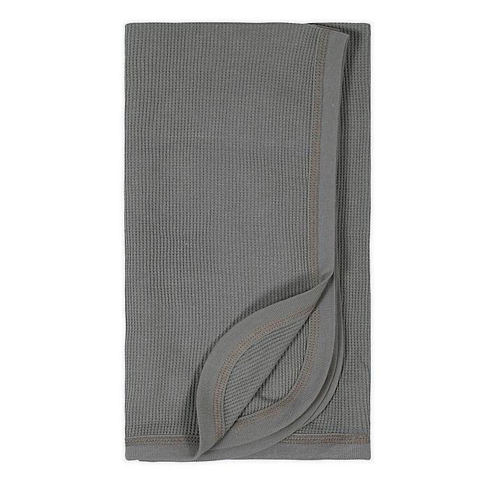 Alternate image 1 for Marmalade™ Thermal Receiving Blanket in Grey