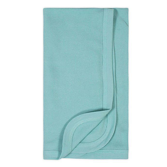Alternate image 1 for Marmalade™ Thermal Receiving Blanket in Aqua