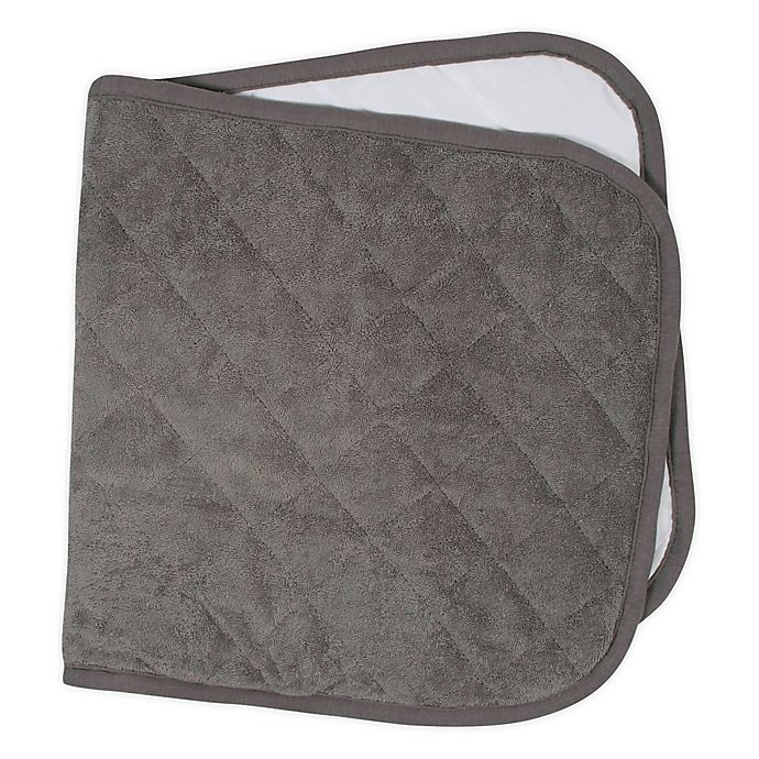 Alternate image 1 for Marmalade™ Waterproof Quilted Changing Pad