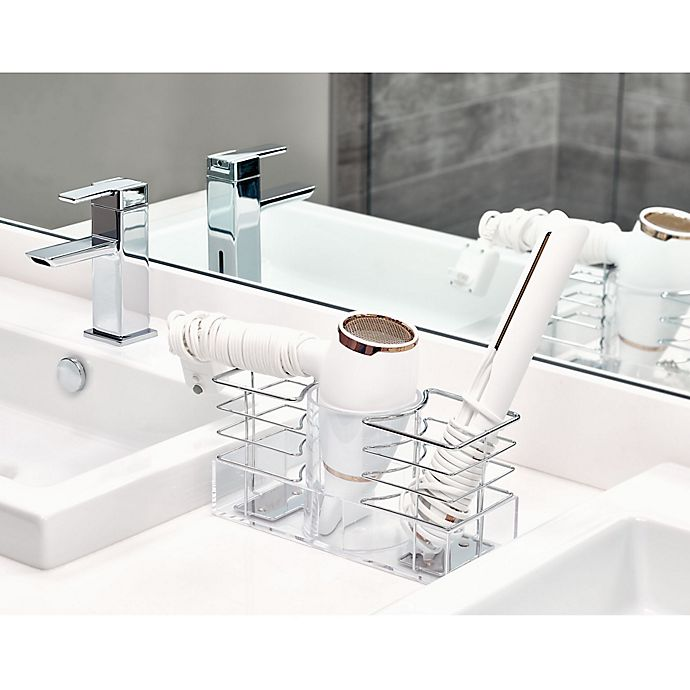 Alternate image 1 for iDesign® Cabinet Organizer Collection