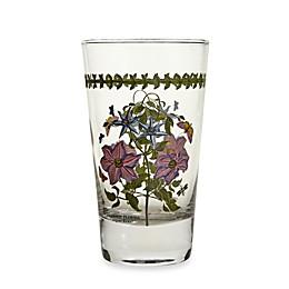 Portmeirion® Botanic Garden 16 oz. Highball Glasses (Set of 4)