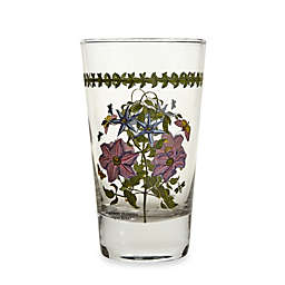 Portmeirion® Botanic Garden 16 oz. Highball Glasses (Set of 4)