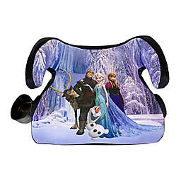 KidsEmbrace® Disney® Frozen Belt-Positioning Backless Booster Seat