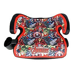 KidsEmbrace® Marvel® Avengers Belt-Positioning Backless Booster Seat