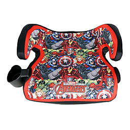 KidsEmbrace® Marvel® Avengers Belt-Positioning Backless Booster Seat
