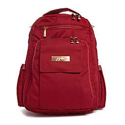 Ju-Ju-Be® Be Right Back Diaper Backpack in Tibetan Red