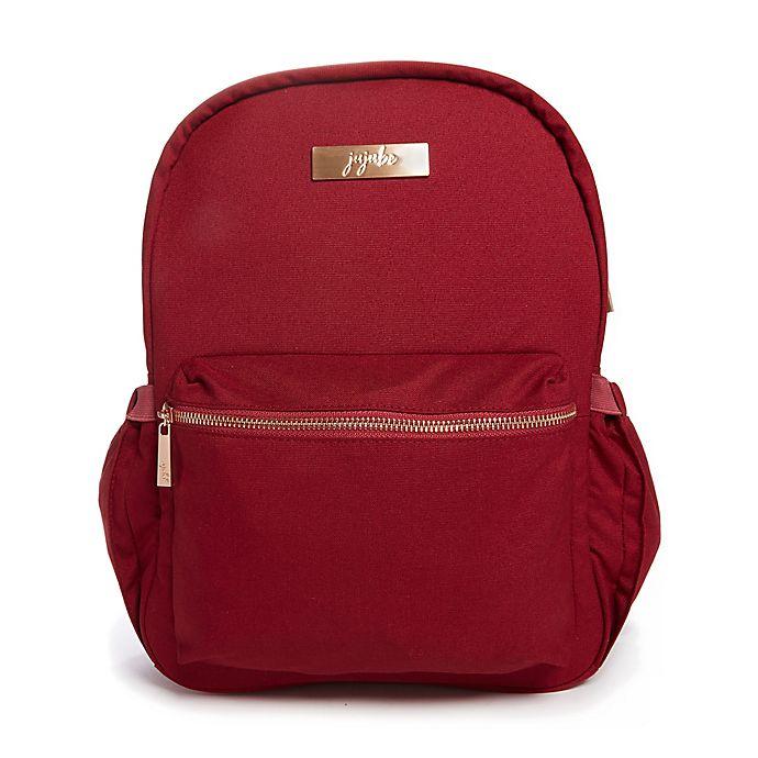 Alternate image 1 for Ju-Ju-Be® Midi Diaper Backpack