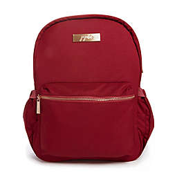 Ju-Ju-Be® Midi Diaper Backpack in Tibetan Red