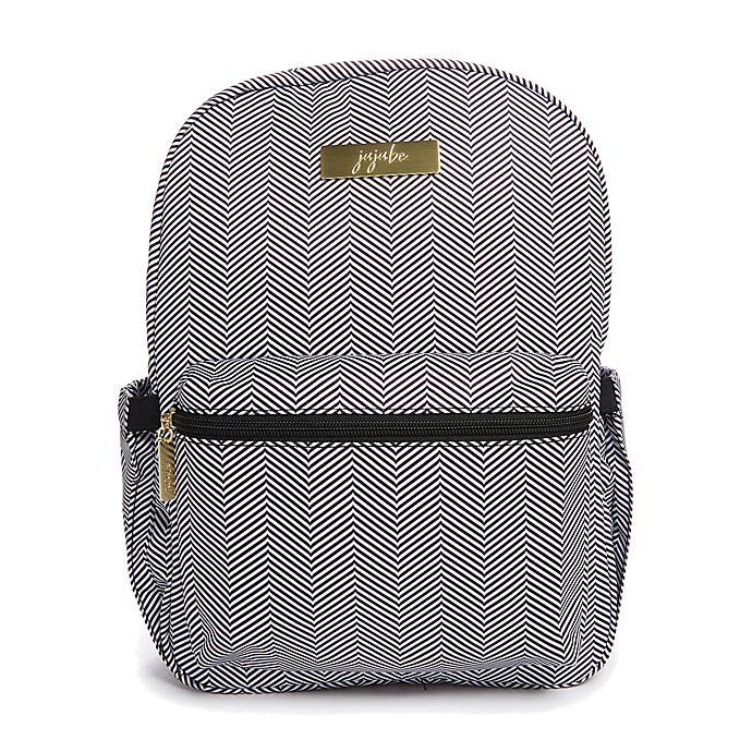 Alternate image 1 for Ju-Ju-Be® Midi Diaper Backpack in Queen of the Nile