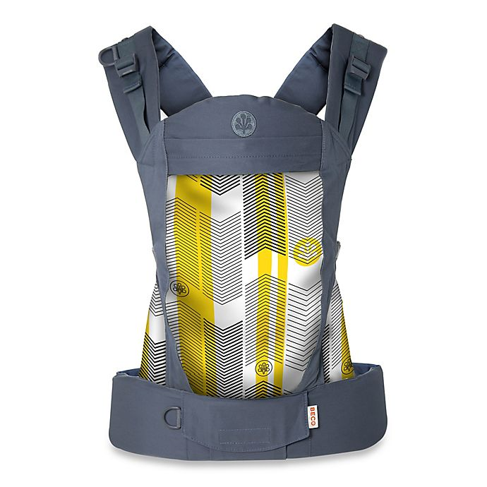 Alternate image 1 for Beco Soliel Baby Carrier in Charlie