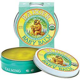 Badger® Chamomile and Calendula 2 oz. Organic Baby Balm