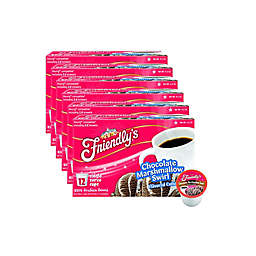 Friendly's® Coffee Pods for Single Serve Coffee Makers Collection
