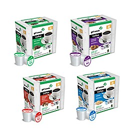 girl scouts Coffee Pods for Single Serve Coffee Makers Collection