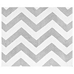 Sweet Jojo Designs Zig Zag Accent Floor Rug