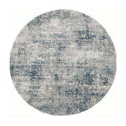 """O&O by Olivia & Oliver™ Mineral 5' 3"""" Round Rug"""