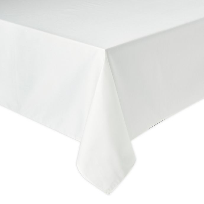 Alternate image 1 for Olivia & Oliver™ Madison Table Linen Collection in White