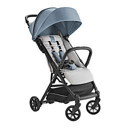 Inglesina Quid Compact Stroller in Stormy Gray