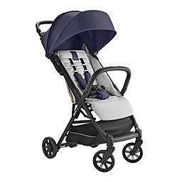 Inglesina Quid Compact Stroller in College Navy