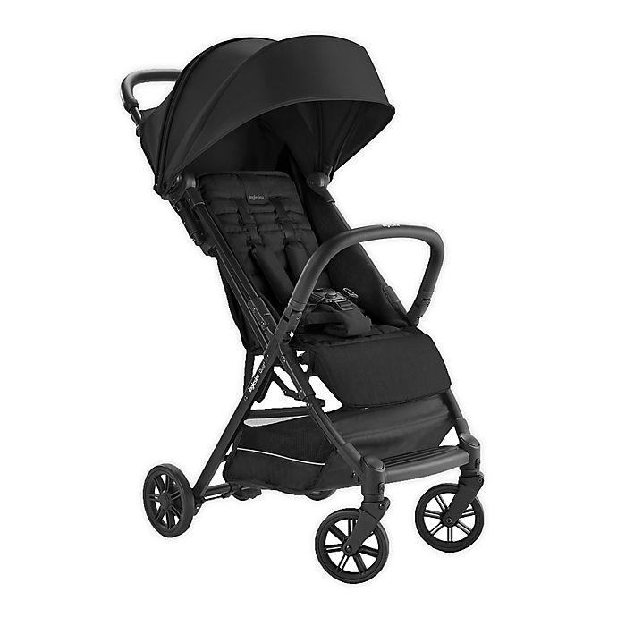 Alternate image 1 for Inglesina Quid Compact Stroller in Onyx Black