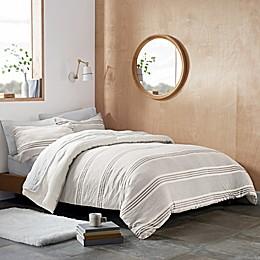 UGG® Devon 3-Piece Reversible Comforter Set