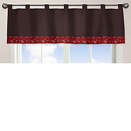 Sweet Jojo Designs Wild West Window Valance