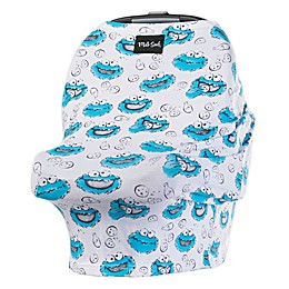Milk Snob® Sesame Street Cookie Monster Multi-Use Car Seat Cover