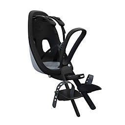Thule® Yepp Nexxt Mini Rack Mount Child Bike Seat in Grey Melange