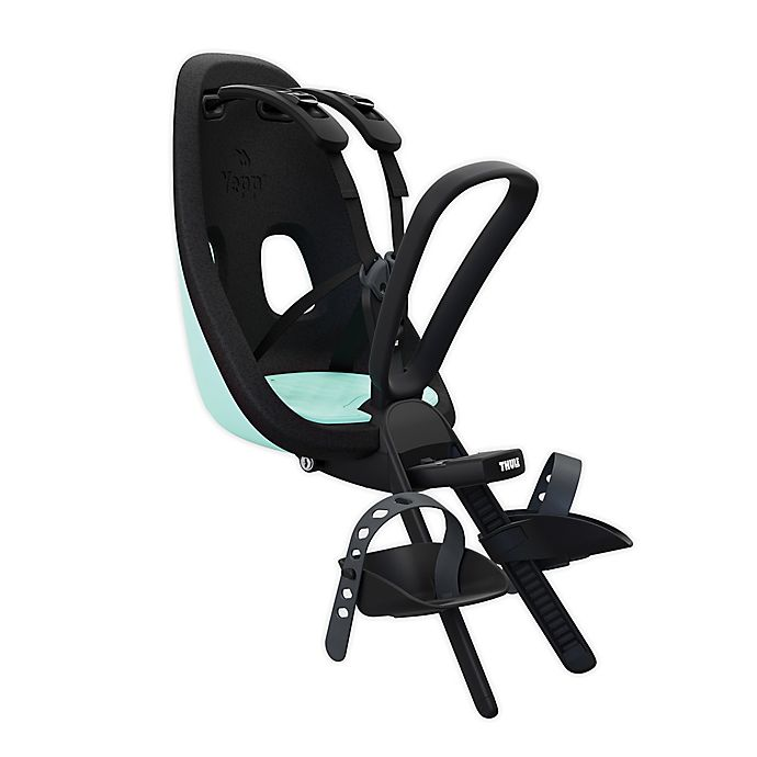 Alternate image 1 for Thule® Yepp Nexxt Mini Rack Mount Child Bike Seat