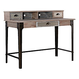 Powell Ramsey Desk in Natural