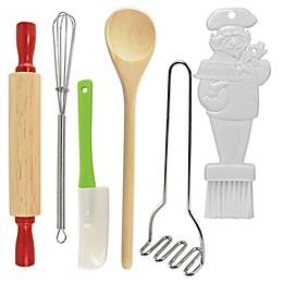 R & M 6-Piece Mini Kitchen Tool Set