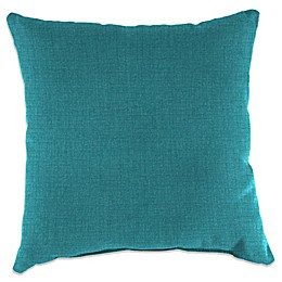 Jordan Manufacturing Outdoor Square Throw Pillow