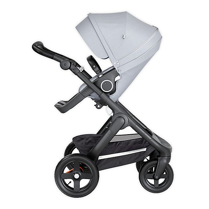 Alternate image 1 for Stokke® Trailz™ All-Terrain Stroller