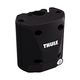 Thule® Quick-Release Bracket for RideAlong Child Bike Seat in Black