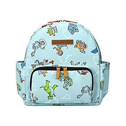 Petunia Pickle Bottom® Disney® Toy Story Mini Ace Diaper Backpack in Light Blue