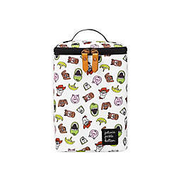 Petunia Pickle Bottom® Disney® Toy Story Cool Pixel Plus Bottle Holder in White
