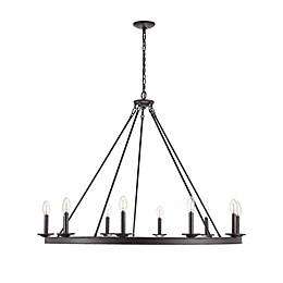 Safavieh Telta 10-Light Chandelier