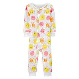 carter's® Footless Pajama