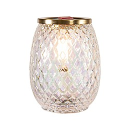 AmbiEscents™ Crystalette Full Size Wax Warmer