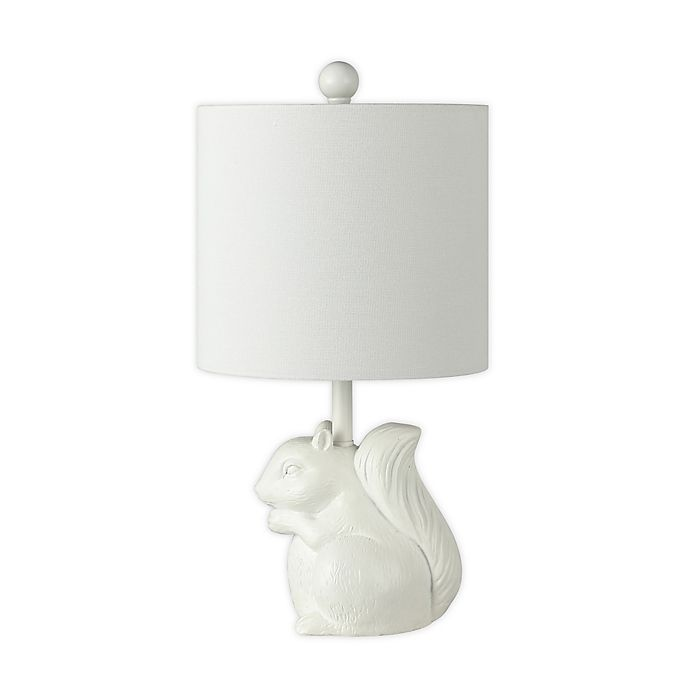 Alternate image 1 for Safavieh Sunny Squirrel Table Lamp