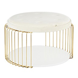LumiSource® Canary Coffee Table