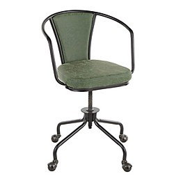 LumiSource Oregon Industrial Task Chair