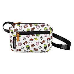 Petunia Pickle Bottom® Disney® Toy Story Adventurer Belt Bag in White