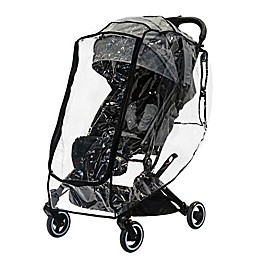 guzzie+Guss Stroller Weather Shield in Clear