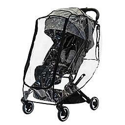 guzzie+Guss Stroller Weather Shield in Clear