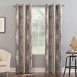 Sun Zero® Allegory 63-Inch Grommet Curtain in Cedar (Single)