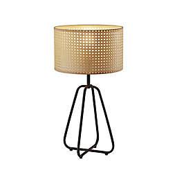 Adesso® Colton Table Lamp in Bronze