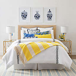 One Kings Lane Open House™ Watch Hill 3-Piece Comforter Set