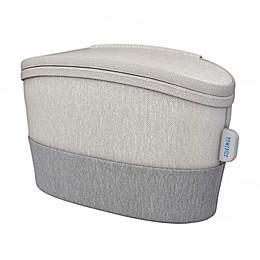 HoMedics® UV-Clean Portable Sanitizer Bag in Grey